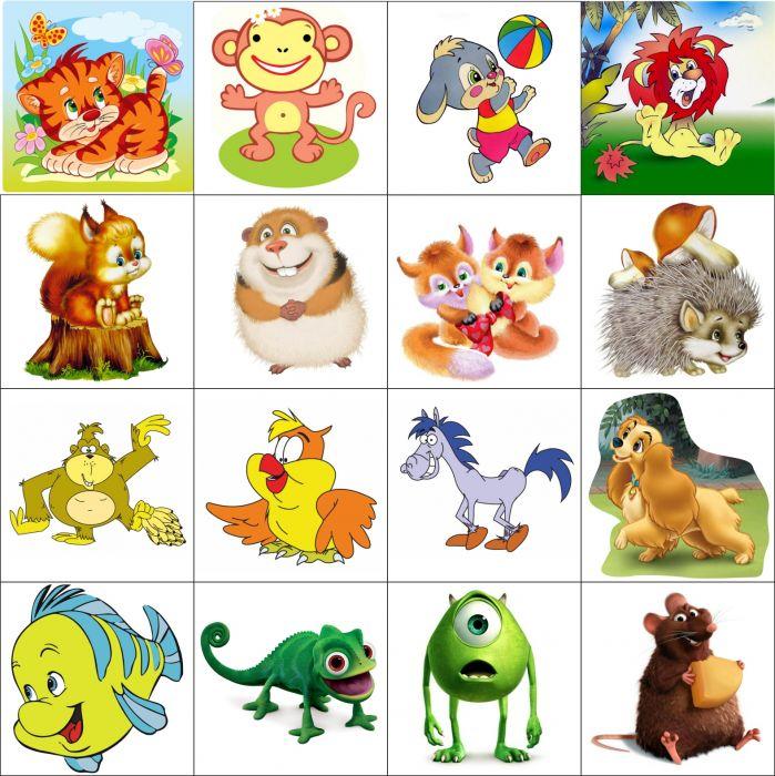 Картинки на детские объявление в детском саду